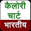 Indian Calorie Chart