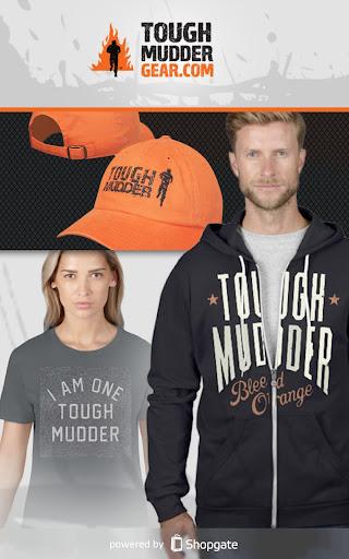 Tough Mudder Gear