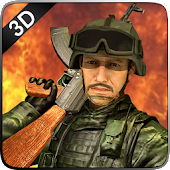 Last Day Battleground Call: WW2 Army Survival Hero