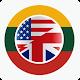 Tai English Learning - တႆးႁဵၼ်းလိၵ်ႈဢင်းၵိတ်း Download for PC Windows 10/8/7
