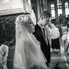 Wedding photographer Sergey Scheglov (SergH). Photo of 12.10.2015