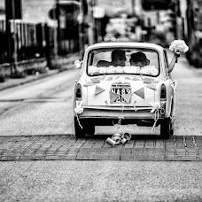 Wedding photographer Biagio Sollazzi (sollazzi). Photo of 04.11.2016