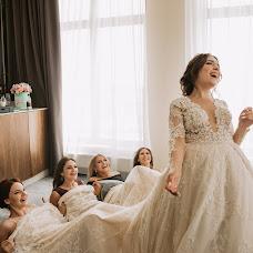 Wedding photographer Stas Moiseev (AloeVera). Photo of 15.10.2018