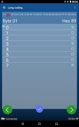 OBDeleven PRO car diagnostics app VAG OBD2 Scanner  screenshots 21