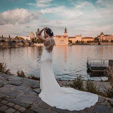 Wedding photographer Kamila Hojníková (Kihary). Photo of 02.01.2018