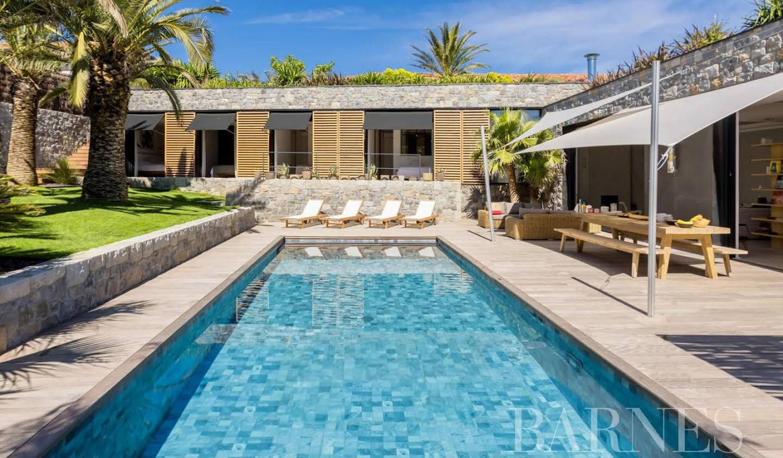 Villa avec terrasse Bidart