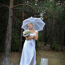 Wedding photographer Vladimir Chestnov (fotka52). Photo of 28.08.2013