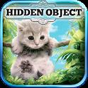 Hidden Object - Cats Island icon