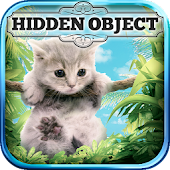 Hidden Object: Cat Island Adventure