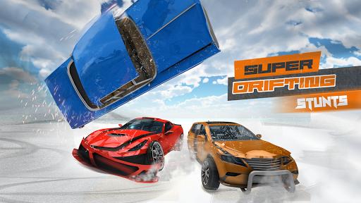Ultimate Car Stunts : Extreme Car Stunts Racing 3D apktram screenshots 3