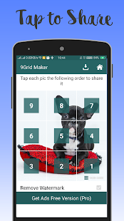 Grid Maker Editor for Instagram - náhled