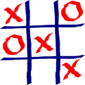 TicTacToe (5 in a row) icon