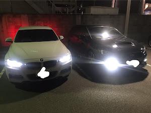 3シリーズ セダン  320dMスポーツのカスタム事例画像 柊斗さんの2018年10月30日21:31の投稿