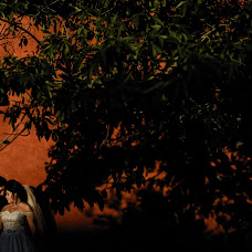 Wedding photographer Betto Robles (betto). Photo of 08.10.2018