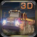 Dump Truck 3D Racing icon