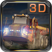 Dump Truck 3D Racing Android APK Download Free By Transylgamia