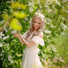 Wedding photographer Yuliya Peregudova (Fleurty). Photo of 04.06.2015