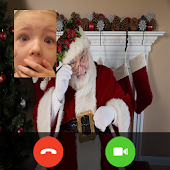 Call From Santa Claus Game