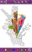 Colorish mandala coloring book - screenshot thumbnail 11