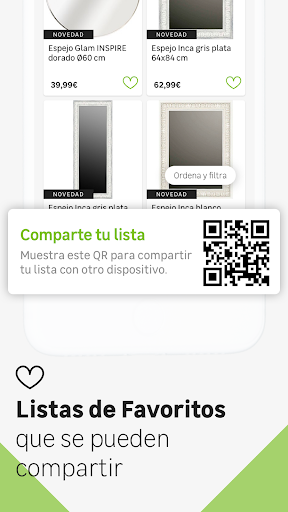 LEROY MERLIN España screenshot 4