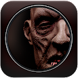 Zomfie – Zombie Face Maker Studio icon
