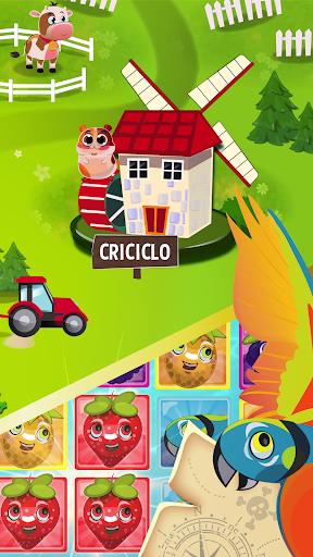 Burraco: la sfida screenshots 6