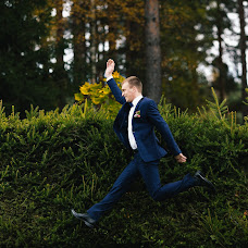 Wedding photographer Sergey Kirichenko (evlover). Photo of 29.09.2016