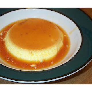 Cuban Custard