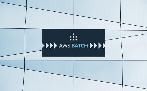 AWS Batch: Automate Your Batch Jobs