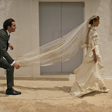 Fotograful de nuntă Víctor Martí (victormarti). Fotografie la: 22.10.2017