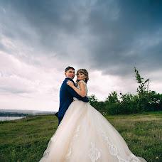 Wedding photographer Lena Piter (LenaPiter). Photo of 18.10.2017