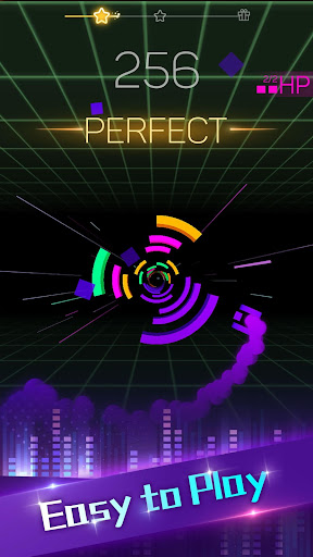 Smash Colors 3D - Rhythm Game >>Rush the Circles<< apkmr screenshots 4