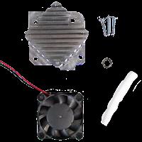 CLEARANCE - E3D Titan Aero Extruder Mirrored Upgrade Kit - 3.00mm (12v)