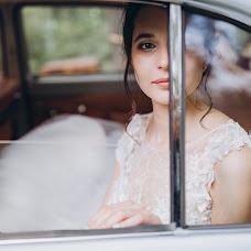 Wedding photographer Anna Belous (hinhanni). Photo of 06.07.2018