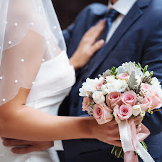 Wedding photographer Aleksandr Kolosyuk (akolosyuk). Photo of 10.11.2015