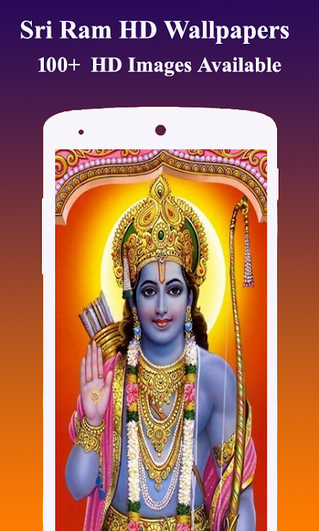 Lord Sri Ram Wallpapers Hd Android Apps Appagg