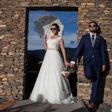 Wedding photographer Leo Reyes (leonardor). Photo of 18.10.2017