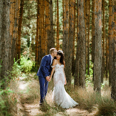 Wedding photographer Anna Bochkareva (Schotlandka). Photo of 11.09.2018