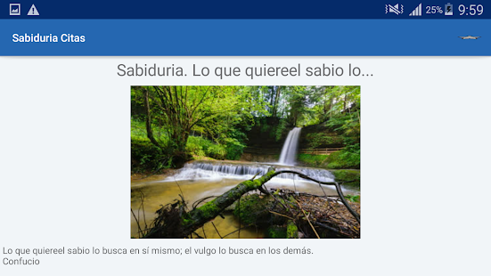 Download Sabiduria Citas y frases famosas For PC Windows and Mac apk screenshot 10