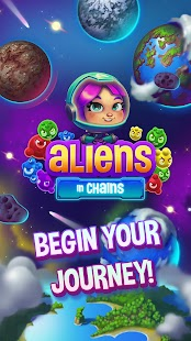 New - Aliens in Chains- screenshot thumbnail