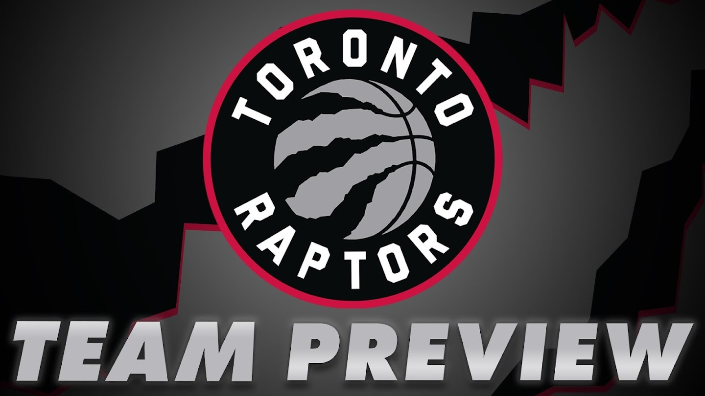 Watch Toronto Raptors Team Preview live
