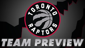 Toronto Raptors Team Preview thumbnail