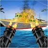 Navy Gunner Shoot : Battleship Attack 3D