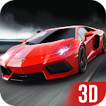 Mad 3D:Highway Racing Icon
