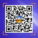 Fast Scanner - Bar Code Scanner & QR Scanner icon