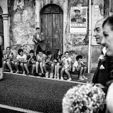 Wedding photographer Rosita Lipari (lipari). Photo of 21.07.2016
