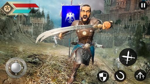 Ertugrul Gazi 2020: Rise of Ottoman Empire Games 0.5 screenshots 1