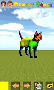 Omalovánky 3D - náhled