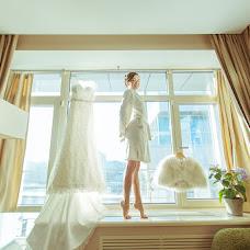 Wedding photographer Igor Zalomskiy (kAIST). Photo of 18.12.2014