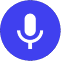 Voice for IoT icon